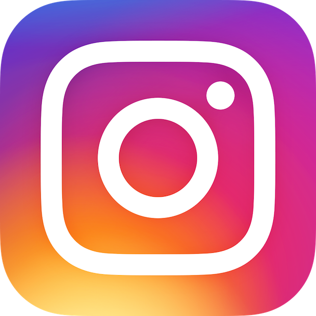 Official Instagram Logo